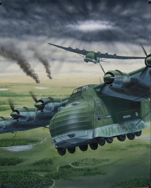 Messerschmitt 323