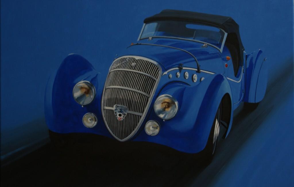 Peugeot Darl'mat