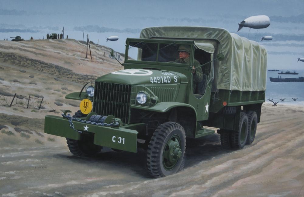 GMC 1944